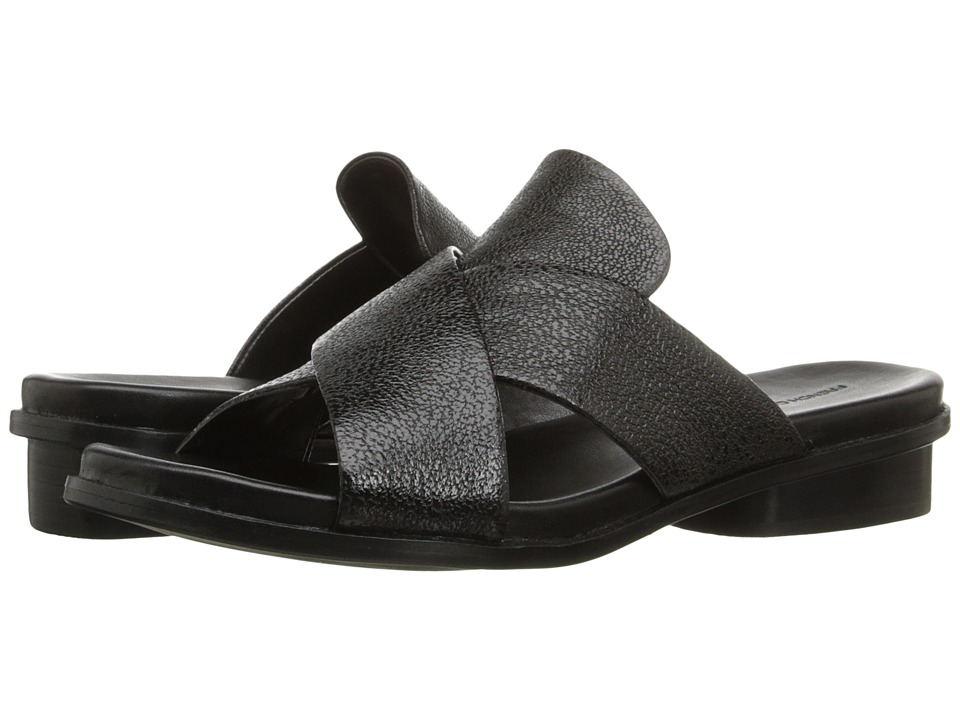 French Connection Basia Black Womens Shoes