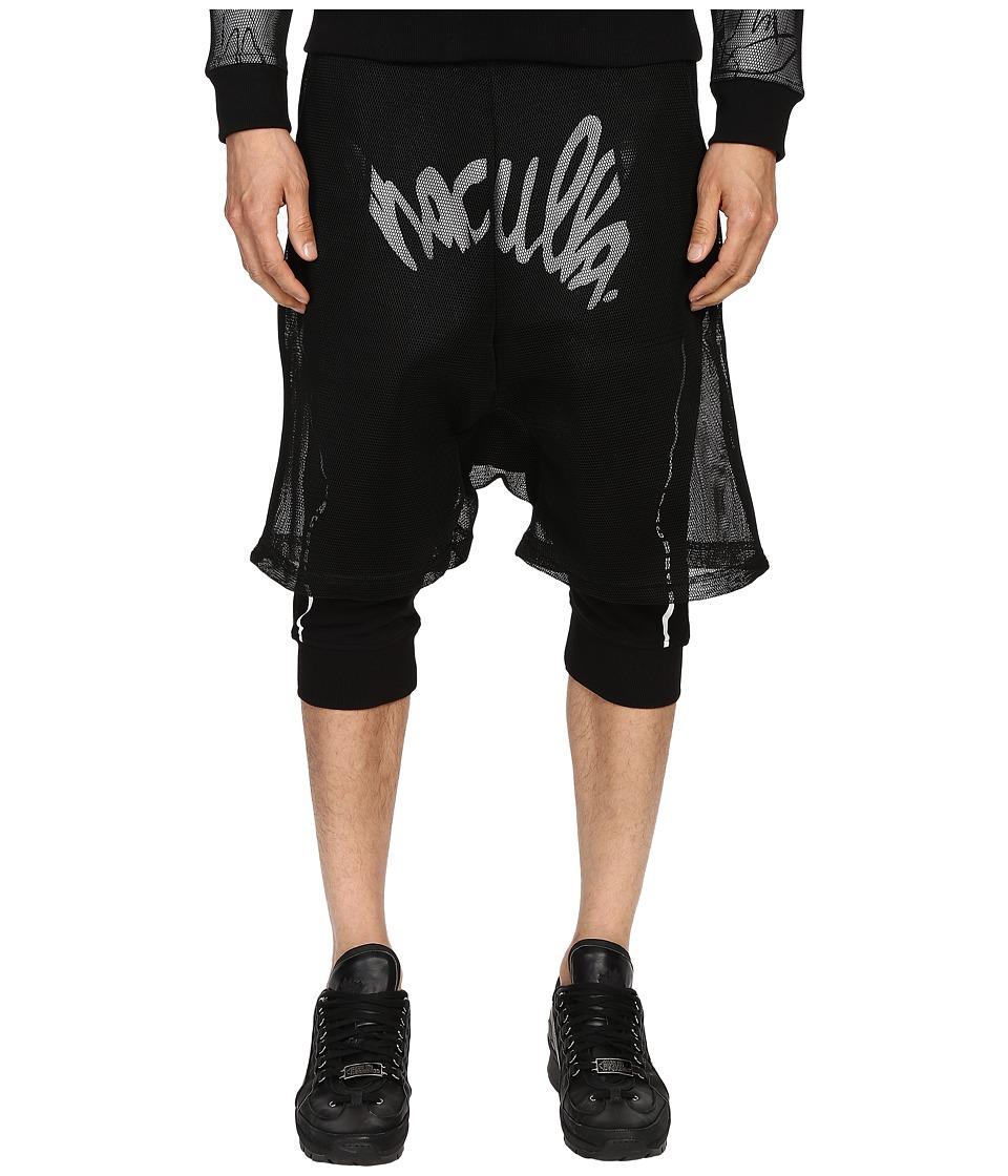 Haculla Haculla Neoprene Knit Black Clothing