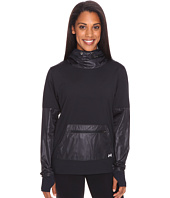Under Armour - UA No Breaks Hybrid Pullover