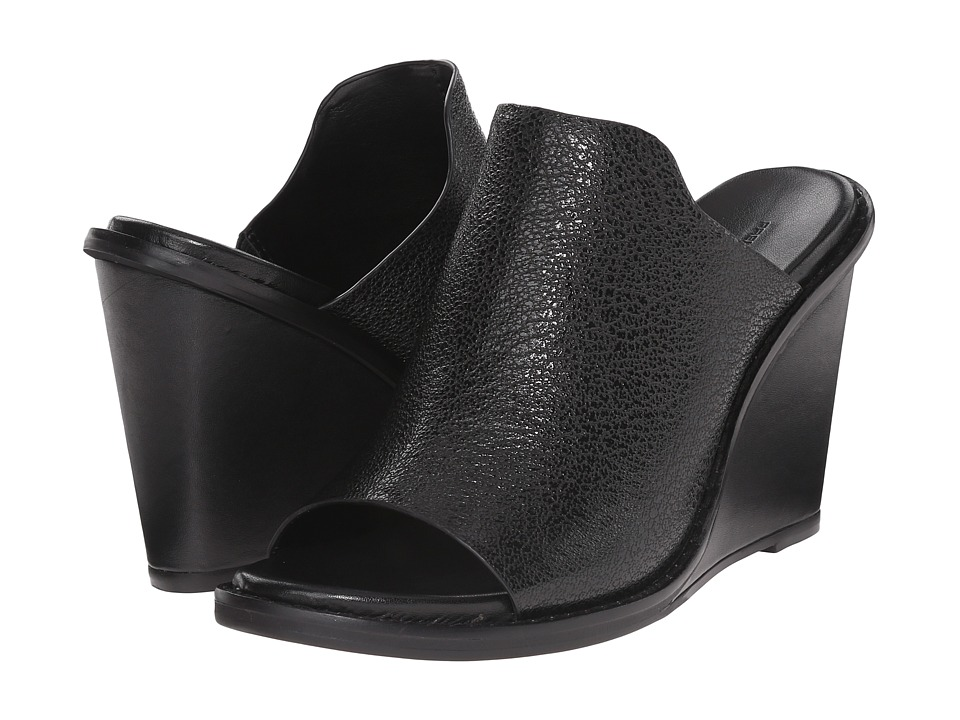 French Connection Pandra Black Womens Shoes