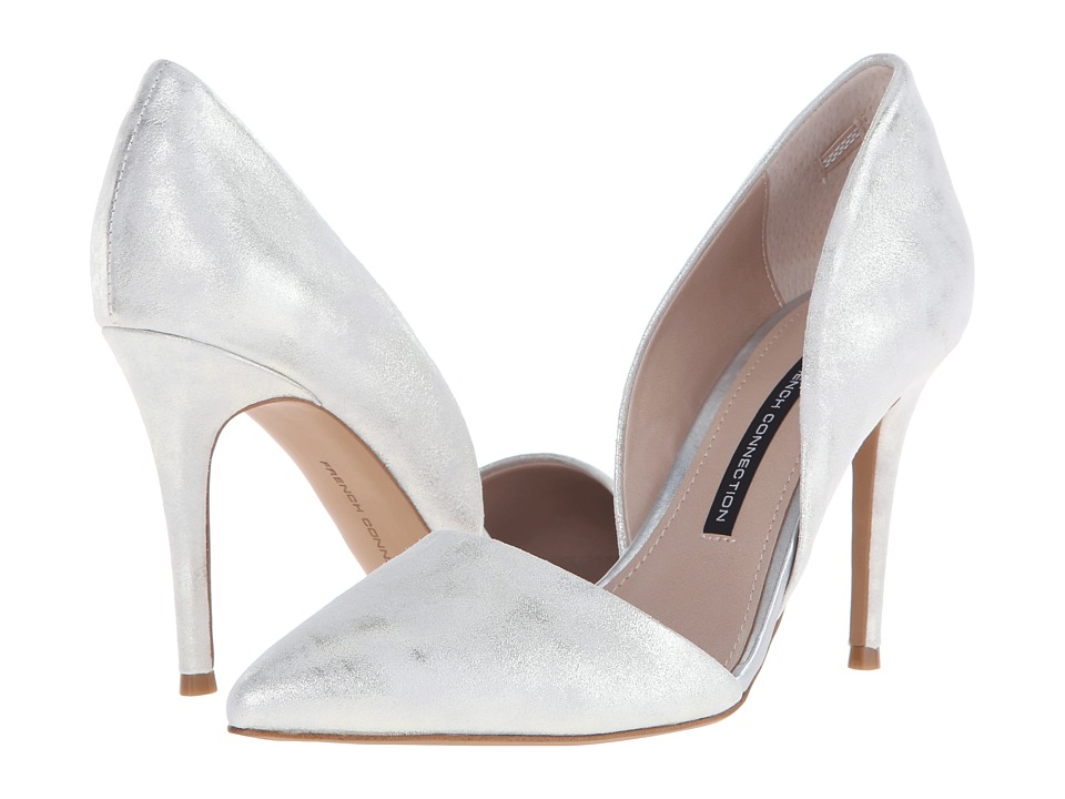 French Connection - Elvia (Silver) Women
