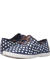 Keds Kids - Champion Prints (Little Kid/Big Kid)