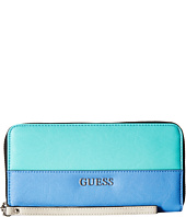 GUESS - Doheny Large Zip Around