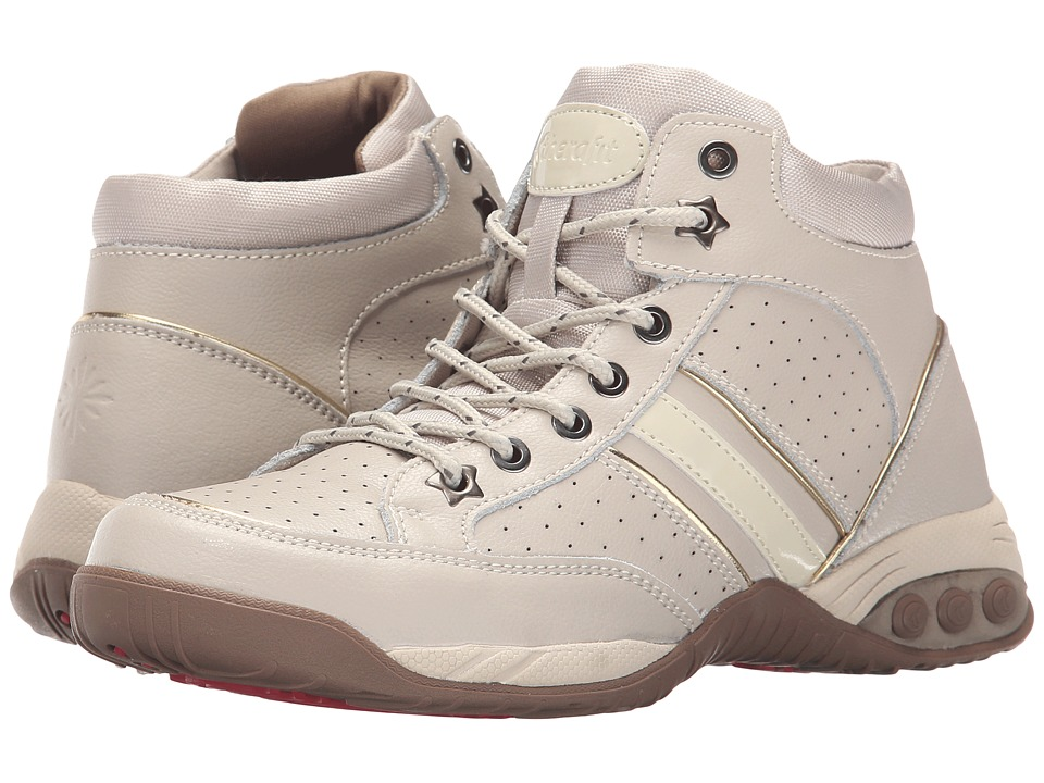 THERAFIT - Euro Ankle Boot (Sand) Women