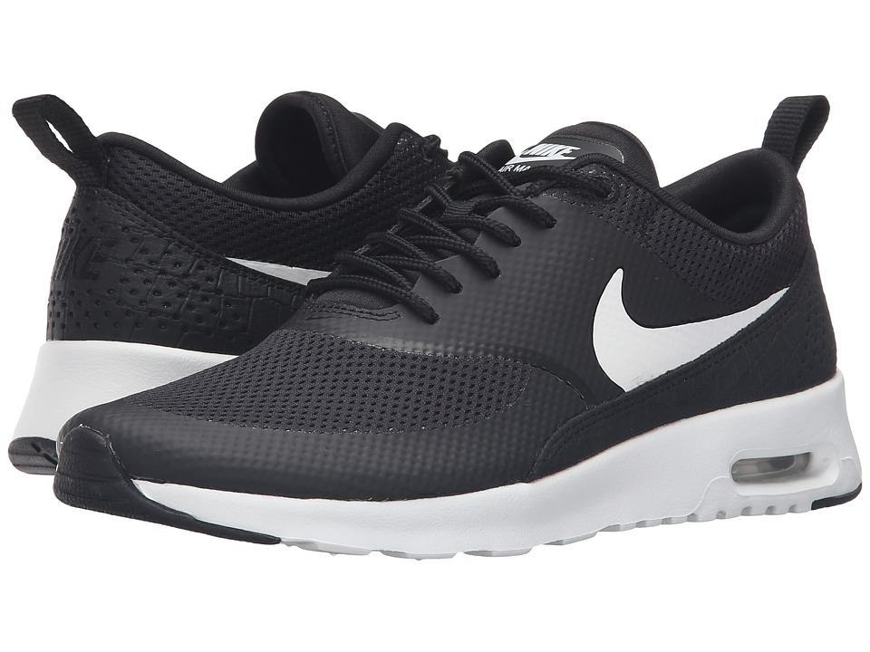 Nike - Air Max Thea (Black/Summit White) Women's Shoes