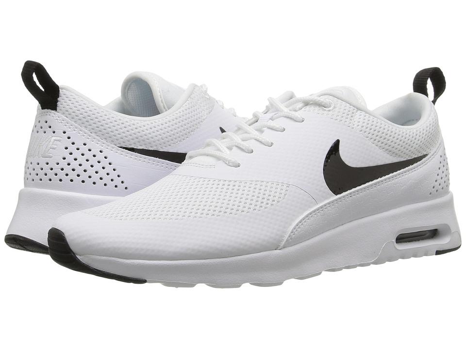 Nike Air Max Thea (White/Black/Pure Platinum) Women