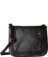 Rampage - Braided Crossbody