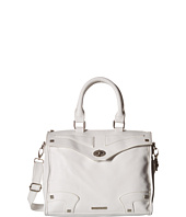 Rampage - Studded Piecing Satchel