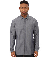 Akomplice - Patrick Long Sleeve Button Up
