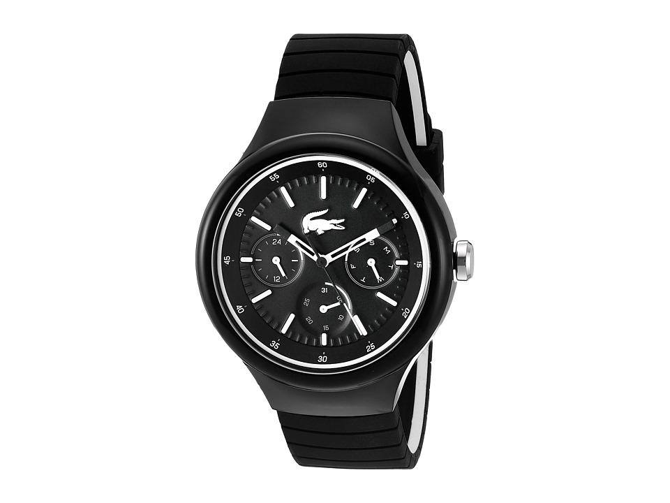 Lacoste 2010870 BORNEO Black/White Watches