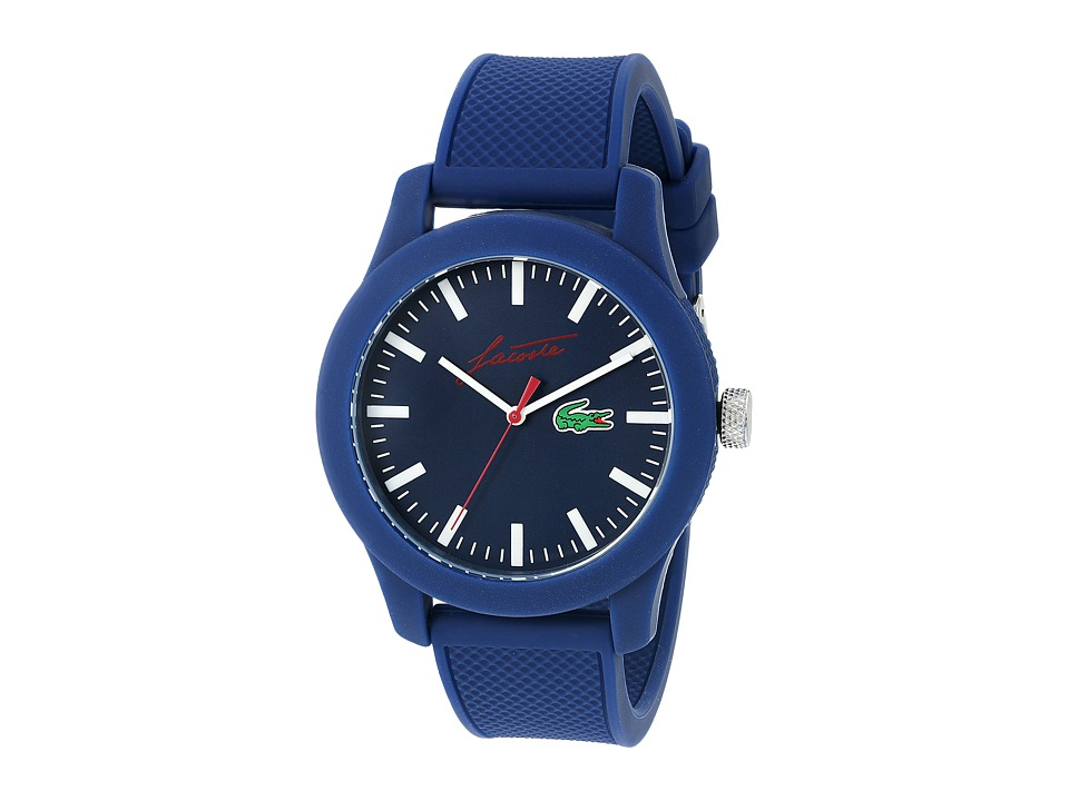 Lacoste 2010860 12.12 Blue Watches