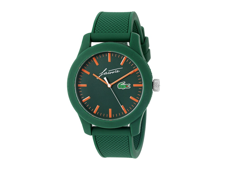 Lacoste 2010862 12.12 Green Watches