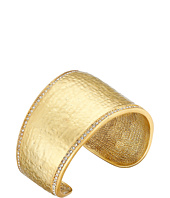 Vince Camuto - Organic Side Pave Cuff Bracelet