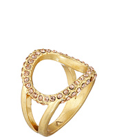 Vince Camuto - Dainty Open Pave Ring