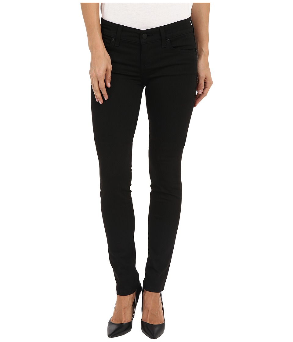 Level 99 Lily Skinny Straight in STAYBLACK STAYBLACK Womens Jeans