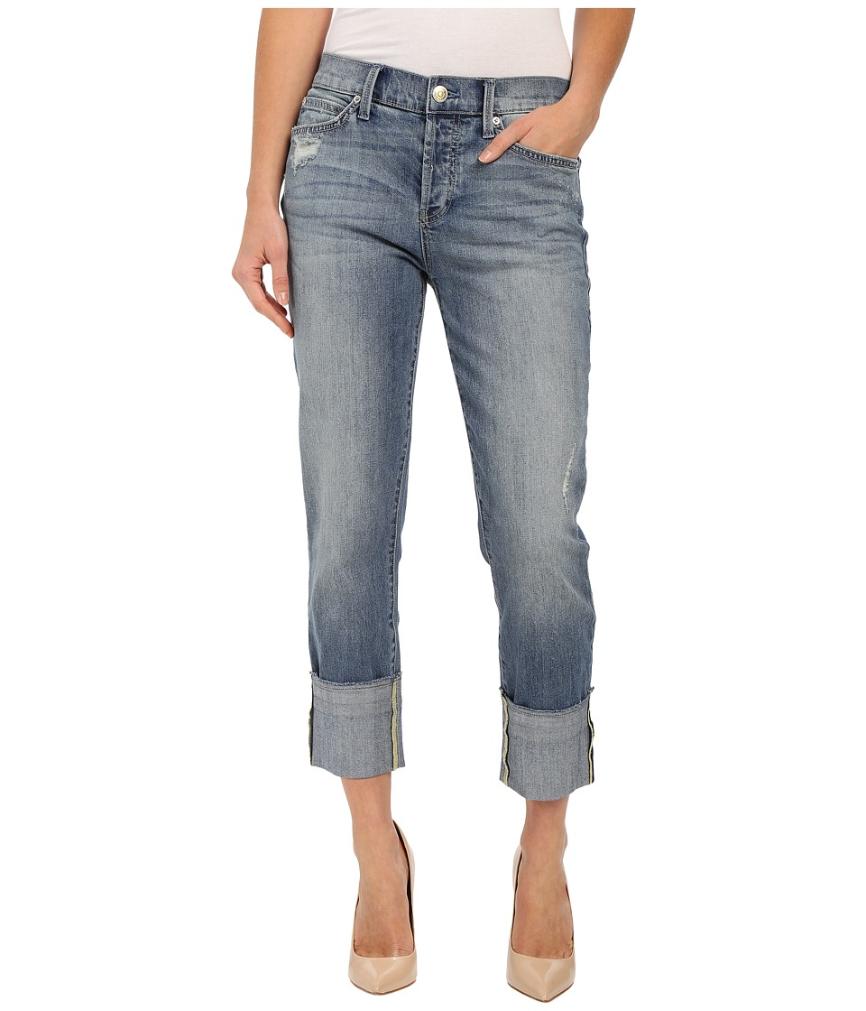Level 99 Morgan Slouchy Straight in Sicily Sicily Womens Jeans