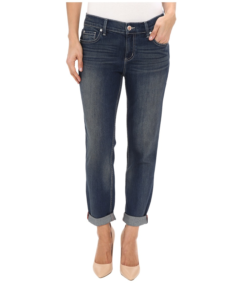 Level 99 Casey Tomboy Fit in Drifter Drifter Womens Jeans