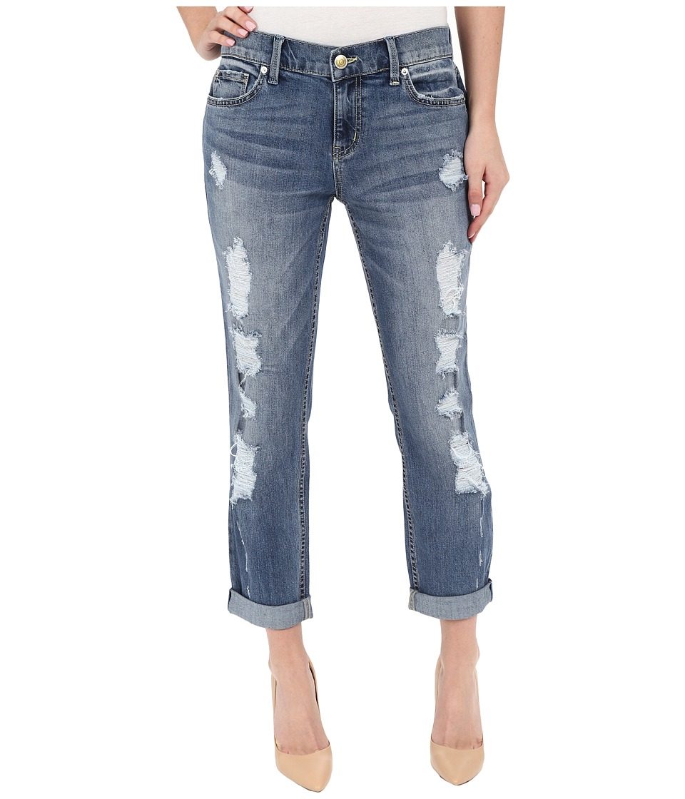 Level 99 Casey Tomboy Fit in Seaside Seaside Womens Jeans