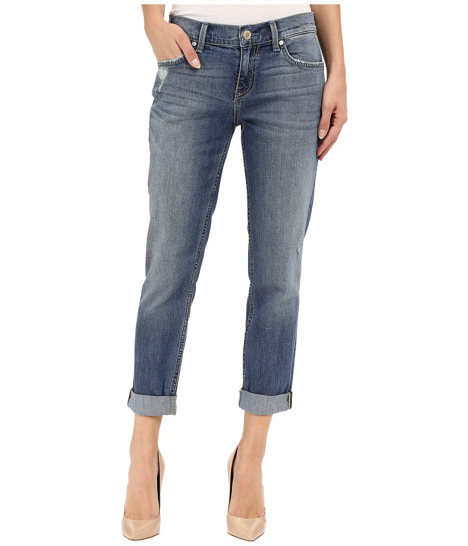 Level 99 Casey Tomboy Fit in Sicily Sicily Womens Jeans