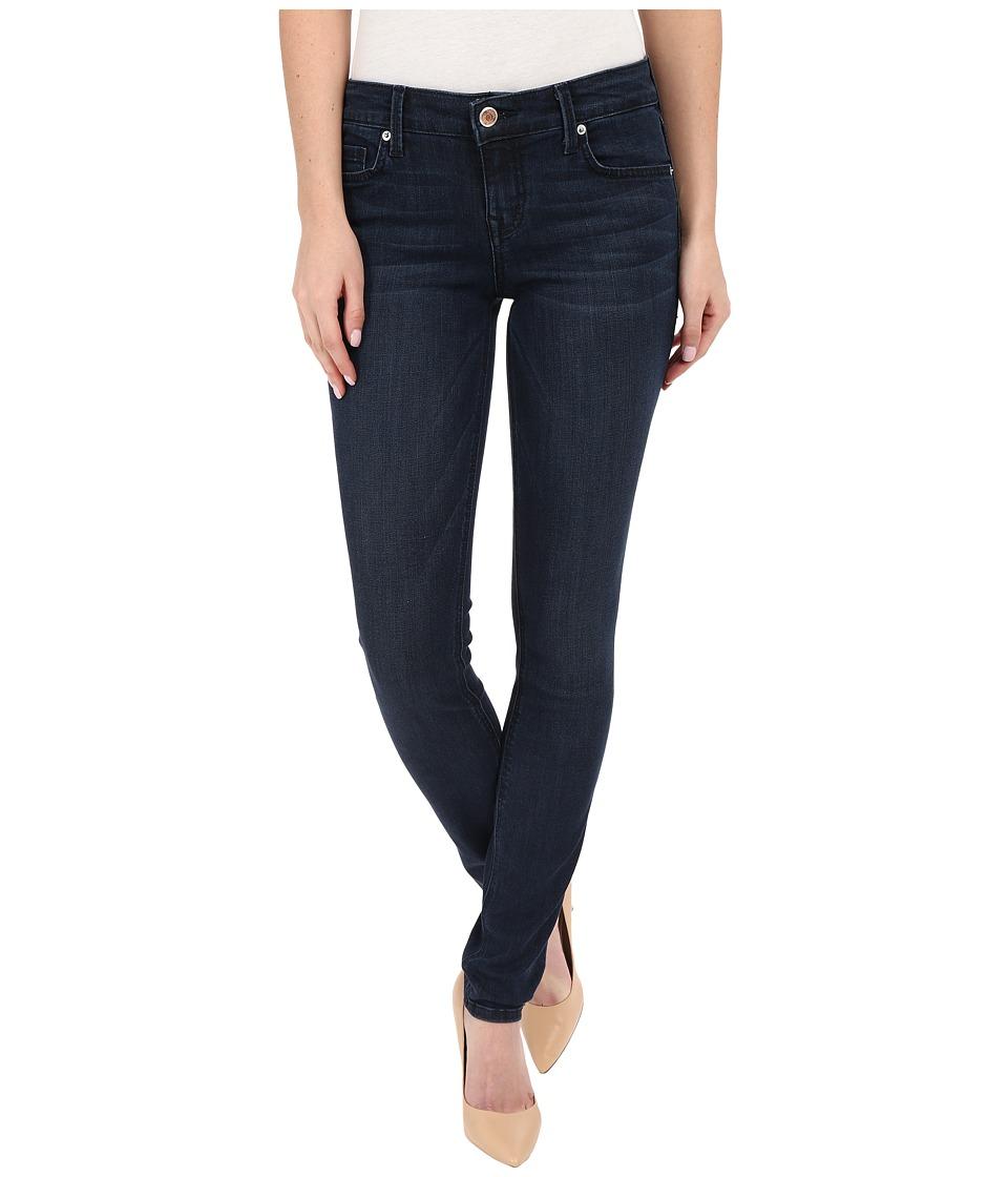 Level 99 Liza Skinny in Ocean Ocean Womens Jeans