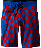Vans Kids - Ampster Boardshorts (Little Kids/Big Kids)