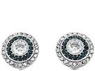 LAUREN Ralph Lauren Vintage Crystal Stud Earrings