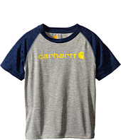 Carhartt Kids - Force Raglan Tee (Toddler)