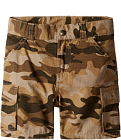 Carhartt Kids - Camo Cargo Shorts (Toddler)