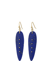 LAUREN Ralph Lauren - Capri Elongated Stone Drop Earrings