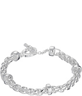 LAUREN Ralph Lauren - Braided Chain Bracelet