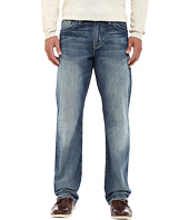 Mavi Jeans - Matt Mid-Rise Relaxed Jeans in NY Cashmere