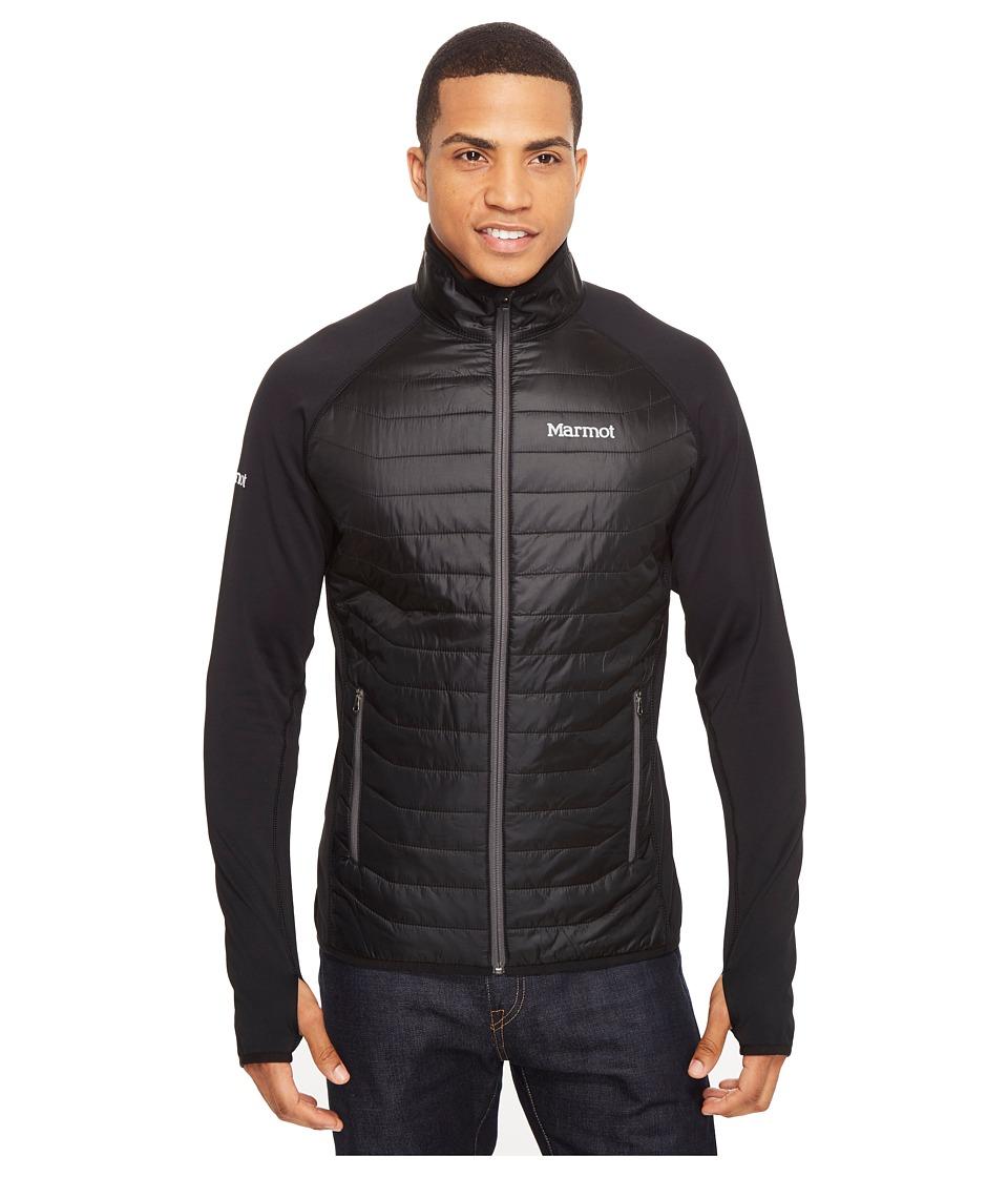 Marmot Variant Jacket (Black) Men's Coat