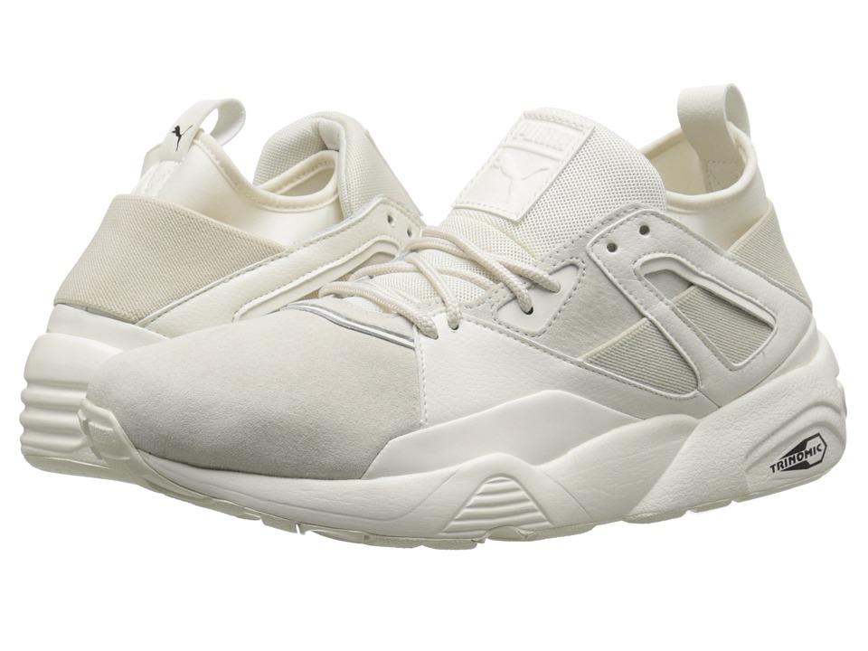 PUMA Bog Sock Core PUMA White Mens Shoes