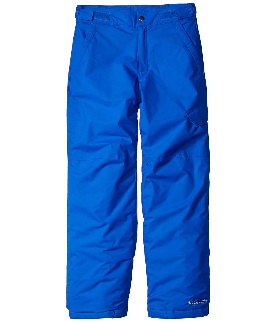 Columbia Kids - Ice Slopetm II Pants (Little Kids/Big Kids) (Super Blue) Boys Outerwear