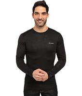 Columbia - Midweight Mesh Long Sleeve Top
