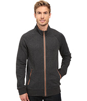Prana - Lifetime Full Zip Mock