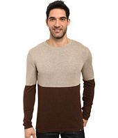 Prana - Color Block Sweater