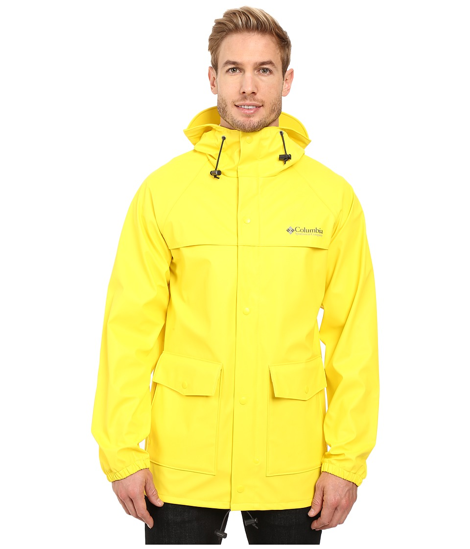 Columbia Ibex Jacket (Autzen) Men