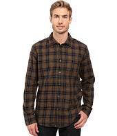 Prana - Woodman Long Sleeve Shirt