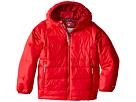 Columbia Kids Gold 550 Turbodown Hooded Jacket (Little Kids/Big Kids)
