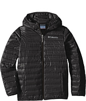Columbia Kids - Flash Forward Hooded Down Jacket (Little Kids/Big Kids)