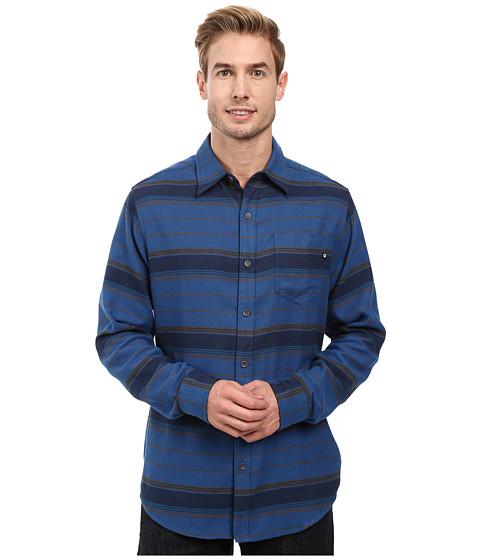 Marmot Enfield Flannel Long Sleeve Shirt