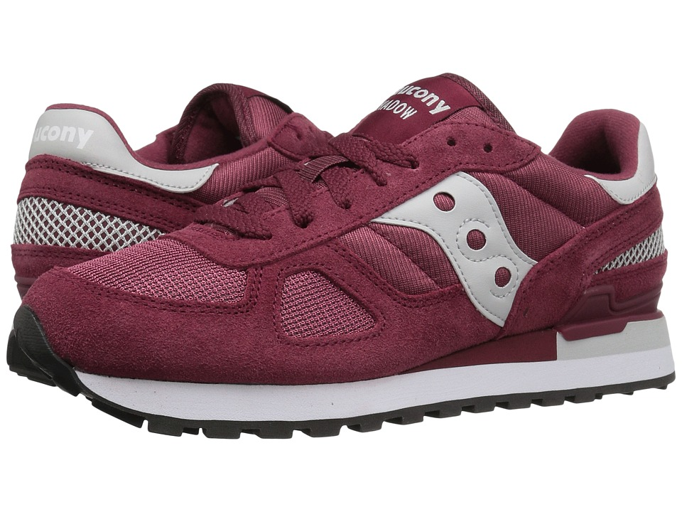Saucony Originals - Shadow Original (Red) Men
