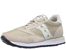 Image of Saucony Originals - Jazz Original (Light Tan) Men's Classic Shoes