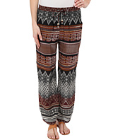 Dylan by True Grit - Boho Batik Pants