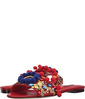 Dolce & Gabbana - Flat Sandals