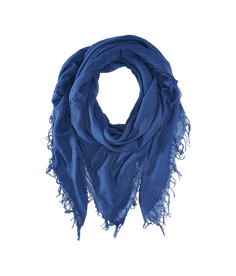 chan luu and silk scarf at zappos
