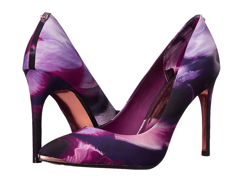 Ted Baker - Neevo 3 (Cosmic Bloom Textile) Women