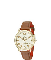 COACH - Delancey 36mm Leather