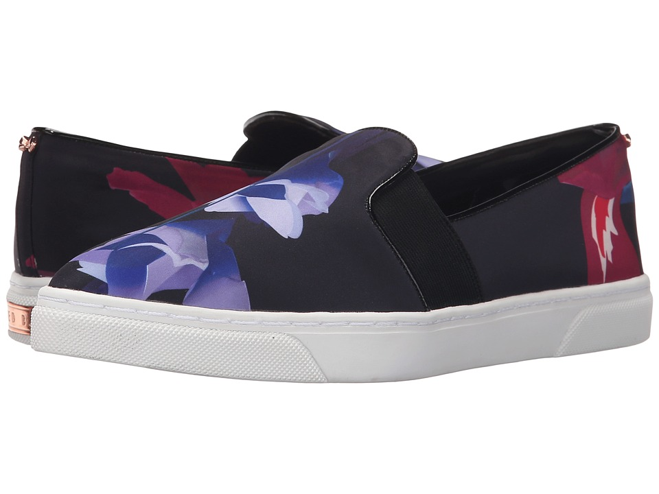 Ted Baker Thfia (Graphic Floral Textile) Women